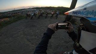 Kesän ajeluita! │ Aprilia, KTM, Husqvarna, Gilera, Yamaha & Masai!
