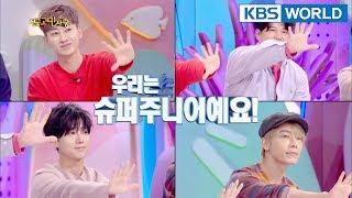 hello counselor ep386
