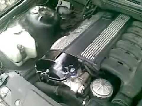 BMW E36 VANOS Problem solved