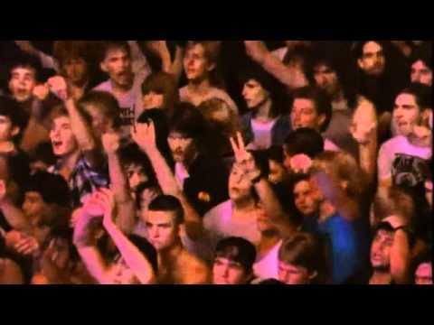 Metallica - Creeping death Live Seattle 1989 HD