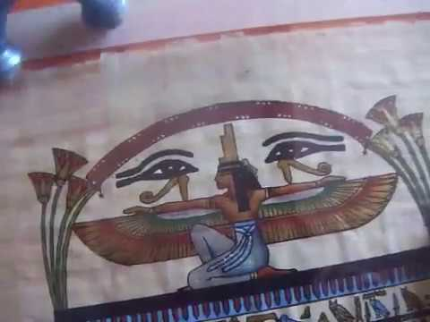 ▶ ▷▶ ▷ The UFO Healing VIBRATIONS MASSAGE to Goddess ISIS