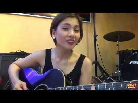 Cover Song of the Week ni Tanya Chinita: