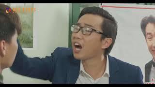 Phim hài tết 2018   Cuộc phiêu lưu của Trung Ruồi   Minh Tít   Phim hài tết mới hay nhất 2018 #1