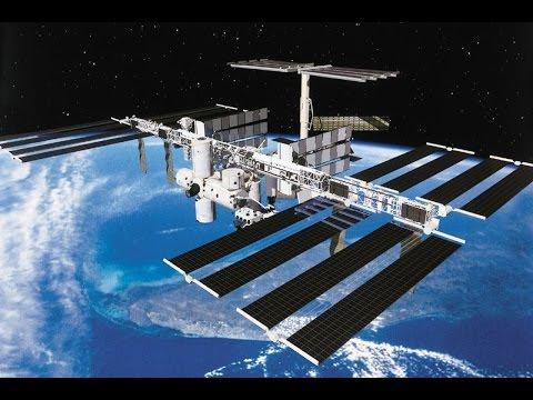 Чудеса инженерии - Международная космическая станция