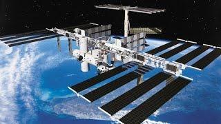 Чудеса инженерии - Международная космическая станция(Фильм об истории создания самого крупного и дорогостоящего проекта в истории человечества - Международной..., 2015-09-20T13:24:48.000Z)
