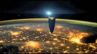 KOSMOS: AEGRUUMI ODÜSSEIA (COSMOS: Spacetime Odyssei) National Geographic Eesti