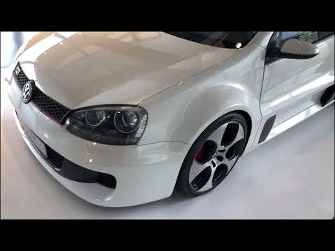 Golf Mk5 GTI | W12 - 650hp Special Museum Edition