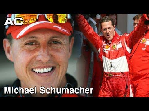 racing-legend-michael-schumacher- -full-documentary
