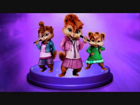 Zendaya - Replay - Chipettes Version