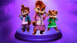 Repeat youtube video Zendaya - Replay - Chipettes Version