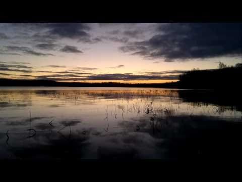 Nokia N8 video - Finnish Lakesides from Dawn to Dusk