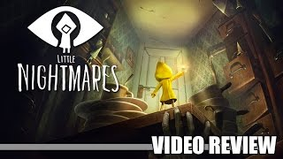 Review: Little Nightmares (PlayStation 4, Xbox One & Steam) – Defunct Games