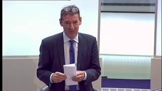 Jim O'Neill on London and Economic Growth