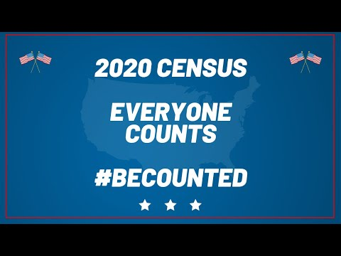 2020 CENSUS VIDEO - Marvell Academy 9th & 10th Graders