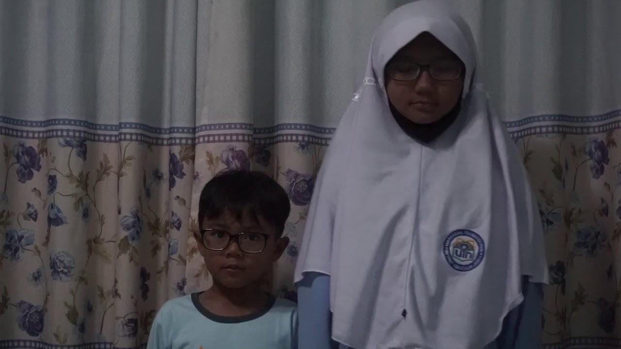 Kesehatan keluarga di masa pandemi covid-19 - YouTube