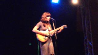 Eleanor Friedberger - Widow City - I won