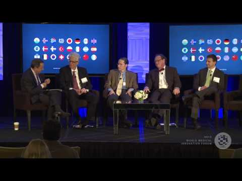 2015 WMIF | Focus Session: Autism and Neurodevelopment