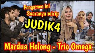 Mardua Holong Omega Trio Cover By Tri Suaka Feat Astroni Tarigan MP3