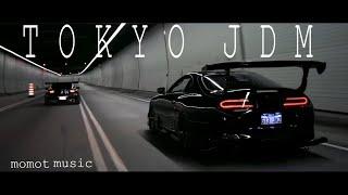 JDM Tokyo Street Racing Music