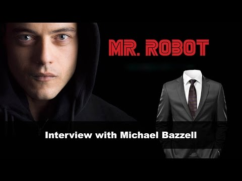 Security Weekly #440 - Interview with Michael Bazzell