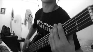 Korn - Love and Meth (Bass Cover)