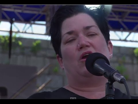 Lea DeLaria - Cool - 8/11/2002 - Newport Jazz Festival (Official)