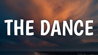 Garth Brooks - The Dance (Lyrics)
