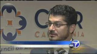 CAIR Video: Muslim Student Union Banned on Calif. Campus