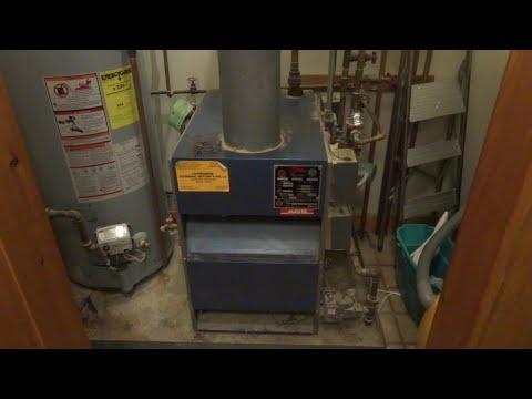 gas boiler no heat 2 zones