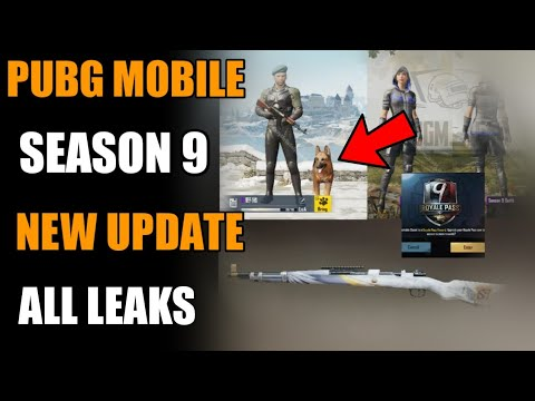 pubg-mobile-season-9-new-leaks-!-new-emotes-,-outfits-,-and-rewards-,-leaks-pubg-mobile-!-season-9