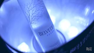 Belvedere presents - dj Dima Meleshkin // Oscar