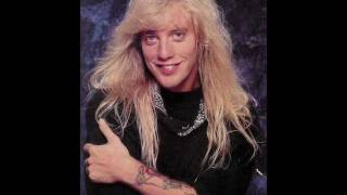 Warrant/Jani Lane: Don