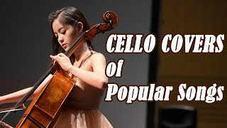 Top Cello Covers of Popular Songs 2018 | Best Instrumental Cello Covers All Time