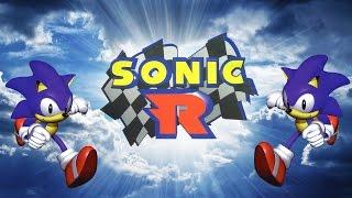 Sonic R - KEEPING DREAMS ALIVE