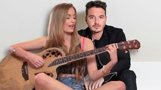 Sigo Extrañándote - J. Balvin Cover Katie Angel