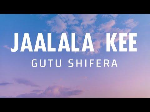 Download Gutu Shifera - Jaalalakee(Lyrics)~ Oromo gospel song
