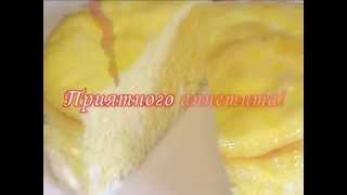 Пышный омлет Дю. Диета Дюкана