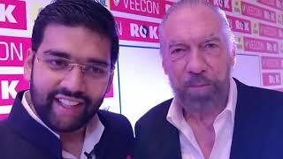 Telecom Innovations, Gaurav Srivastava, Chairman, Veecon Rok