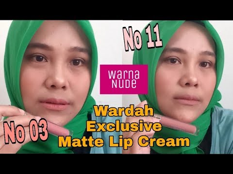 review-lip-cream-wardah,-warna-nude-(no.03&11)-|-oca