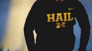 Anthem - Michigan Lacrosse 2017