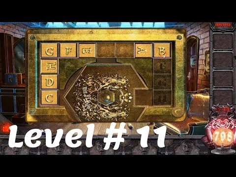 Room Escape 50 Rooms 8 Level # 11 Android/iOS Gameplay/Walkthrough
