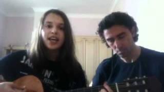 Свобода - Ленинград (Я свободен - Кипелов) гитара