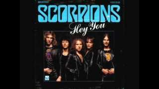 Scorpions - Hey You