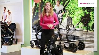Joolz Day³ kinderwagen | Review