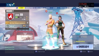 Duo pop up cup | PS4 Fortnite livestream | Pro Console Builder | 22,000+ kills #FearChronic