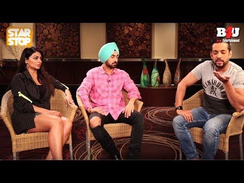 Shadaa | Diljit & Neeru Bajwa | B4U Star Stop