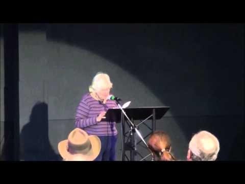 13 Ruth Kozak open mic
