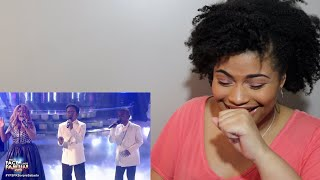 TNT Boys - One Sweet Day // REACTION!!!