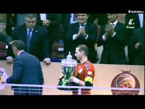 Copa del Rey 2014/15 - We are the Champions