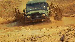 Еще больше грязи! Осенний марафон 2011.